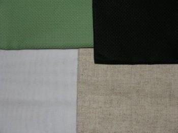 основа для вышивки