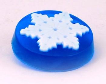 новогодние подарки своими руками: мыло