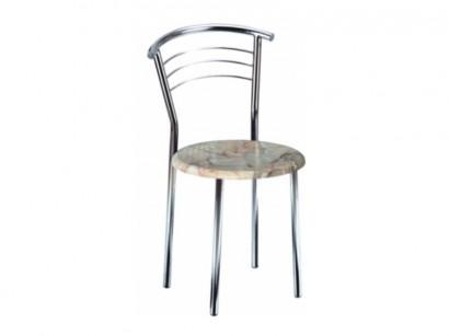 стул из остатков пряжи