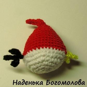 Angry Birds   как связать