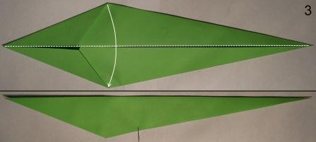 zmeja iz bumagi origami3