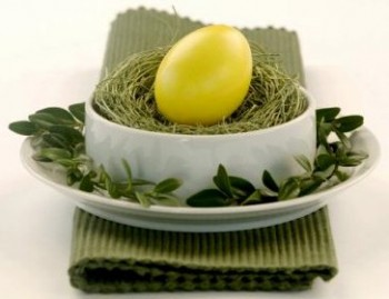"""Оригинал схемы вышивки  """"Пасхальное яйцо """".  Пасхальное яйцо, праздники, пасха, цветы."""