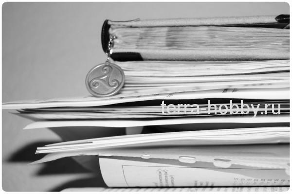 Как сделать книгу теней своими руками 42