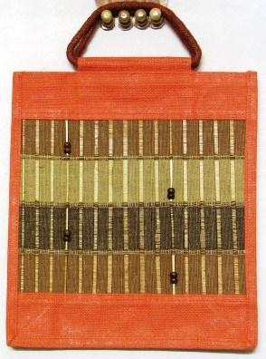 сумка-шопер своими руками в восточном стиле