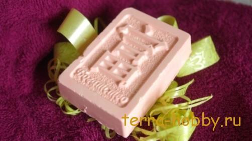 как сварить мыло из обмылков