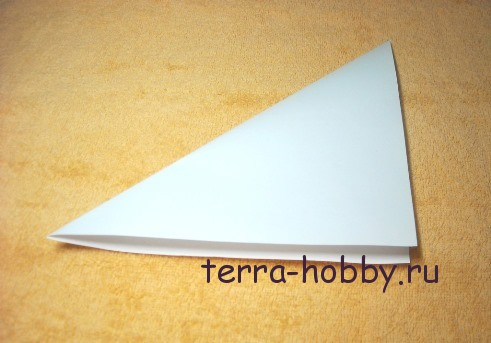 снежинка из бумаги2