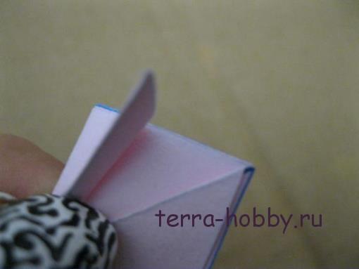 топиарий из бумаги9