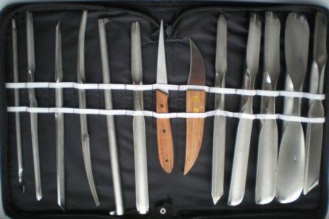 карвинг ножи