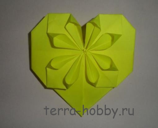 валентинки из бумаги10
