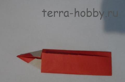 закладка карандаш9