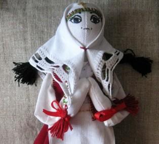 Миниатюра к статье Знакомьтесь: кукла Кира Саракости