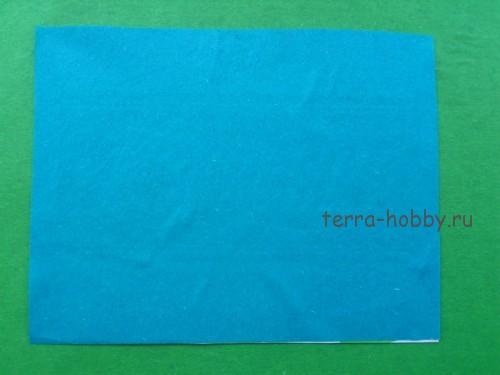 лист бумаги для открытки