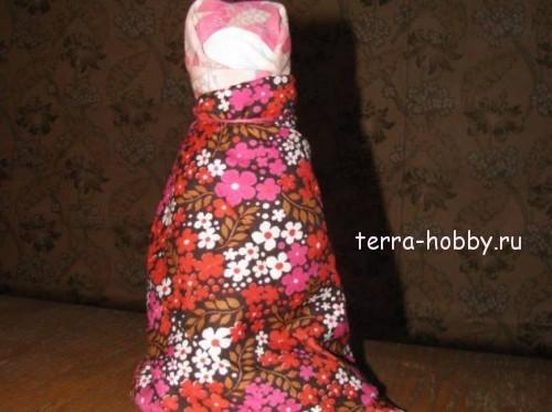 куколка 5