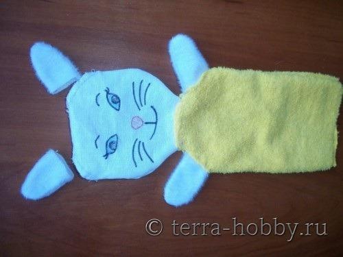 игрушка кошка 8