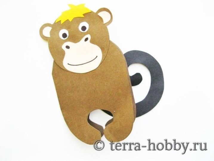 главное, открытки с обезьянами своими руками кто может скинуть