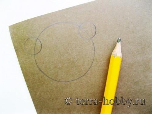 открытка обезьяна 7