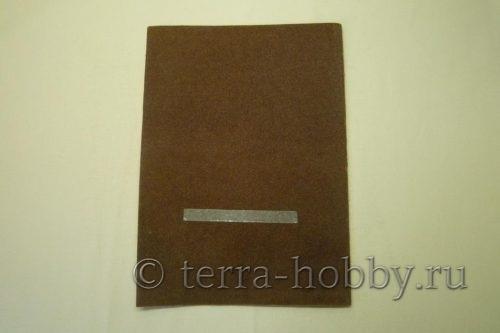 Открытка с петухом из бумаги своими руками