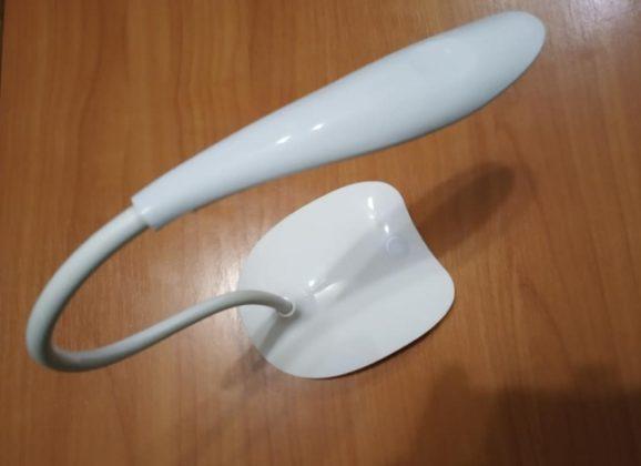 лампа для вязания