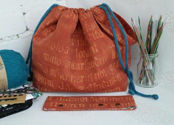 сумка для рукоделия