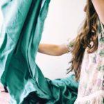 Ремонт одежды в ателье или дома: что выбрать?