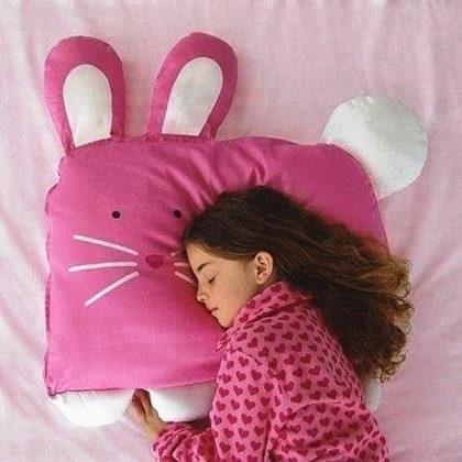 забавная подушка