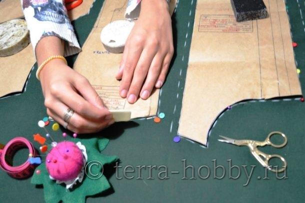 умение шить