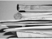 Миниатюра к статье Как изготовить книгу своими руками?