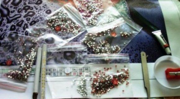 Миниатюра к статье Алмазная вышивка — новый вид рукоделия
