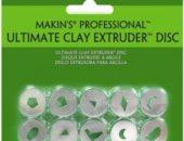 Миниатюра к статье Как выбрать экструдер для полимерной глины?