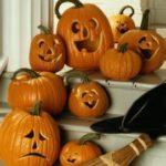 Миниатюра к статье Хеллоуин поделки своими руками