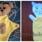 Миниатюра к статье Как сшить игрушки для кукольного театра