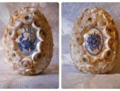 Миниатюра к статье Пасхальное яйцо квиллинг своими руками