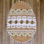 Миниатюра к статье Магнит «Пасхальное яйцо»