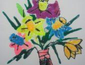 Миниатюра к статье Роспись витражными красками предметов