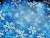 Миниатюра к статье Новогодние снежинки не только из бумаги