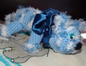Миниатюра к статье Вязание игрушек: котенок своими руками