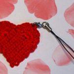 Миниатюра к статье Вяжем сердце крючком своими руками